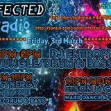 Infected Radio 03/03/17
