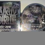 Hardcore Top 100 - July 2016 Mixed CD1