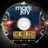 Mark Jay: Presents.. THE MIX 2014 (32 Massive UK Number One Singles)