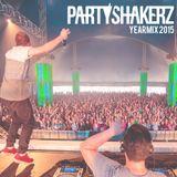 PartyShakerz Yearmix 2015