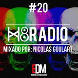 H8Radio #20