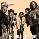 Hot Chocolate // January 2019