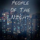 Izzynex - People Of The Night