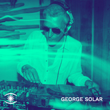George Solar Special Guest Mix for Music For Dreams Radio - Verano Sin Fin - October Mix 2018