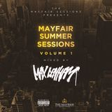 MAYFAIR SUMMER SESSIONS VOL.1 @MaxDenham