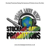 Part 1 - Stockade Promotions Raising The Awareness Of Frederica Tibbs And Saxman Jerry Johnson