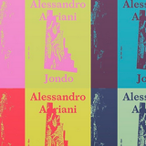 Phillip Jondo & Alessandro Adriani (Mannequin Records) - 12th May 2015
