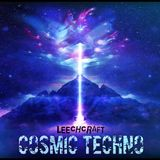 cosmic techno vol 1 - dj leechcraft