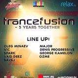 VIC- Trance Fusion 3 Years Together (Reconstruction Set)