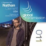 Global Transmission //  Ep 011 || Resident: Nathan Clement (USA)