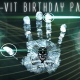 Leo-Vit  BirthDay Party @Saint Germain Music Club - Madrid/España (hardtek - tribecore) 2012
