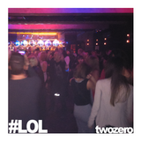 #LOL - Red - TWOZERO - Feb 14th 2015 (DJset recording)
