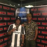 Dj Spintelect Live On Sway In The Morning