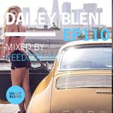 Dailey Blend Podcast - EP 110