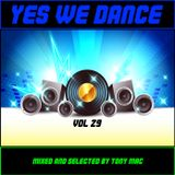 YES WE DANCE Vol 29