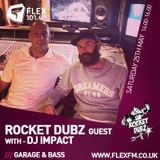 The UK Garage Show with Impact & Rocket Dubz 25 MAY 2019
