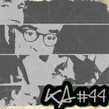 KA#44 – Trilhas Sonoras que nos marcaram