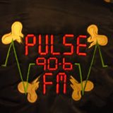 Pulse 90.6fm - Mixtape - DJ Aphrodite - Xmas 93-4 DNB