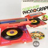 Old School WOLO PROMO MIX DJ Nate-G & the Original DJ Spinbad