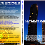 Ultimate Garage 2 CD2 - The Summer Editon 2012 Mixed By DJ Son E Dee