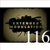 extended modulation #116