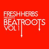 BEATROOTS VOL. 1 – FAT JAZZY GROOVES