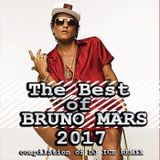 The Best of Bruno Mars (2017) (Added 2 new Tracks)