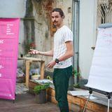 Олександр Шевченко (City Scanning Session) | Urban Space Radio