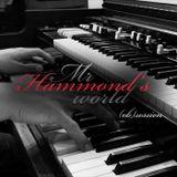Mr Hammond's World (ob) Session