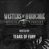 Official Masters of Hardcore Podcast 176 by Tears of Fury