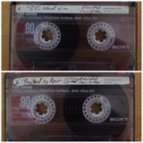 H'dm's progression cassette mix #20 (It's about time)