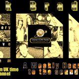 Mark Bradley - EDM (Classic Trance)