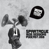 1605 Podcast 059 with Spartaque