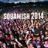 Mixtape >> Squamish 2014