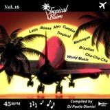 Tropical Bairro - Vol. 16