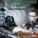 Programa Nº 9 Mr Gody Radio Show Master Break Radio @_MrGody