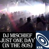 Just One Day (In The 80s)