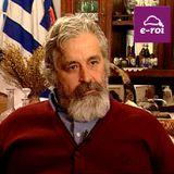 «Στο Μικρόφωνο» με τον Λ.Παπαδημητράκη στις 3 Φεβ 2016