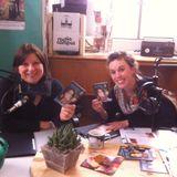 Elodie Zegmout et Amandine Lefebvre nous parlent de RAMDAM dans 3 petits tours et puis s'en vont
