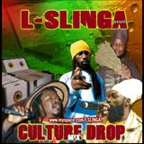 CULTURE DROP MIX 4 2007 (DJ Promo Use Only)