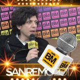 Sanremo 2017 - Intervista a Ermal Meta