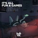 It's all fun and games 'till somebody falls in love [ Lo-Fi Hip Hop / Chillhop Mix ]