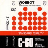Woebot: Standard Quality C60