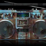 DJ Hazard MC Trigga MC Eksman - Silence of the Bass 2013