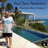 Soul Jazz Funksters - Poolside Beats Volume 1