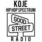 Koje - Hip Hop Spectrum - 10/08/14