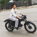 HPBD TooMeeeee =))) Quang CoCa FT DHV