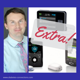 All About Insulin Pumps - Full Interview with Dr. Jonathan Ownby (Bonus Episode)