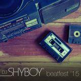 BeatFest 15
