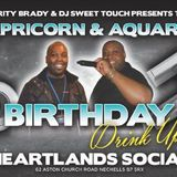 Sweet_Touch _ Brade_Birthday_Party